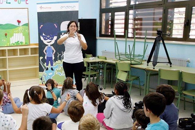 Fundación Endesa PlayEnergy