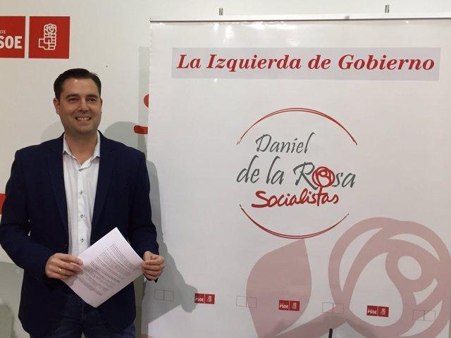 Daniel de la Rosa