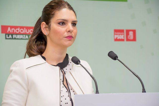 Noemí Cruz (PSOE)