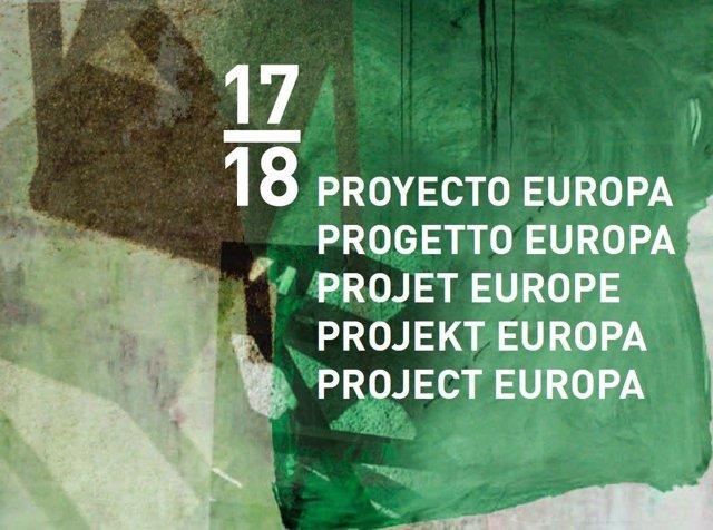 PROYECTO EUROPA
