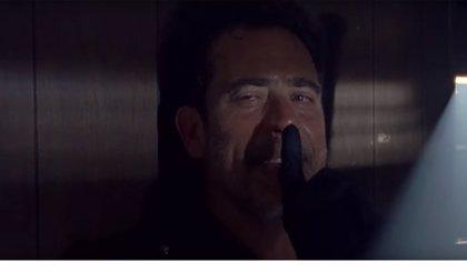 The Walking Dead 8x05: Negan y el Padre Gabriel vuelven en los primeros clips