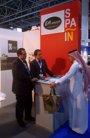 Foto: Empresas agroalimentarias andaluzas se abren paso en Arabia Saudí a través de su participación en Foodex 2017