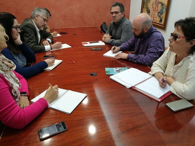 PSOE Y UGT