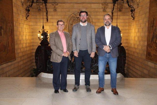 Cort y la UIB abren una vía de colaboración para que Palma sea una ciudad universitaria