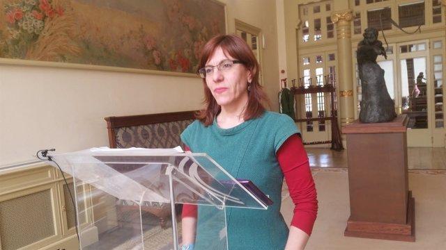 Podemos critica el rechazo del Ministerio a cerrar Es Murterar y le acusa de ser 'insensible' con las Islas