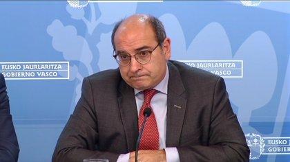 Gobierno Vasco modifica las compensaciones del copago farmacéutico para incorporar más colectivos vulnerables