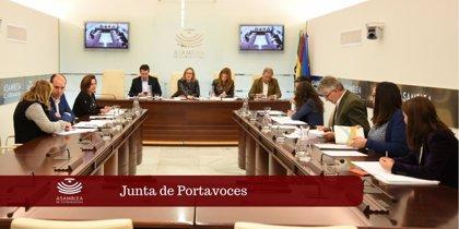 La Asamblea debatirá este jueves la petición del PSOE de una comisión de investigación sobre las ambulancias