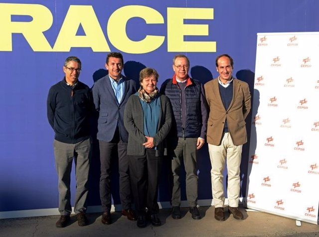 RACE imparte un programa de formación en seguridad vial para empleados de Cepsa