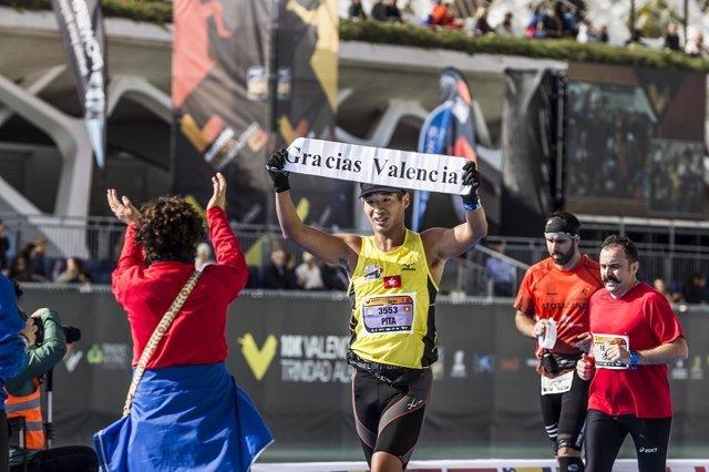 València espera 45.0000 visitantes en la maratón