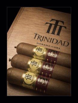 Trinidad la Trova