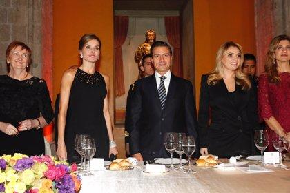 La reina asiste en México a la 'Official World Cancer Leaders' Summit', de la Unión Internacional Contra el Cáncer