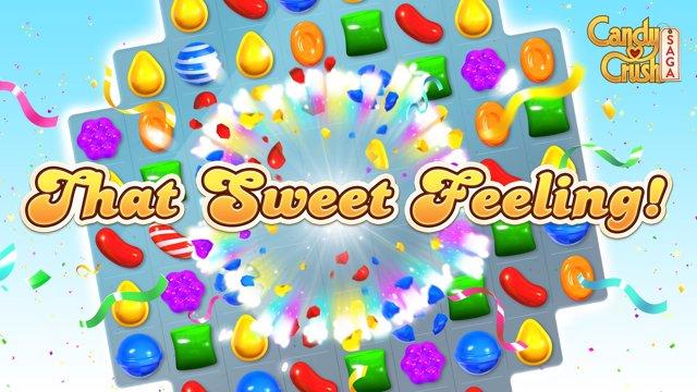 5º Aniversario De Candy Crush Saga