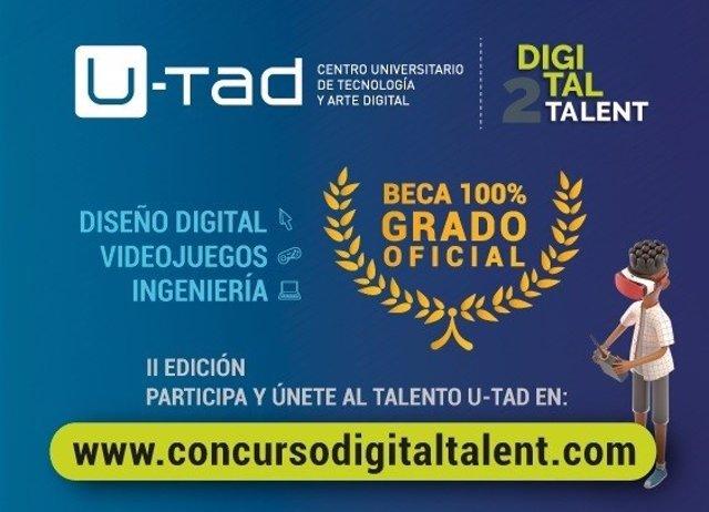 Segunda edición de 'Digital Talent'