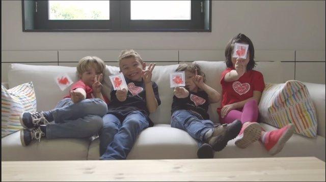 Campaña 'Broken Hearts'