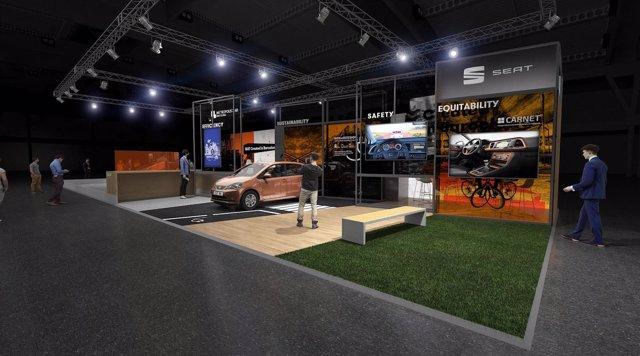 Novetats de Seat al Smart City Expo World Congress