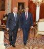 Foto: España y Uzbekistán apuestan por incrementar las relaciones económicas