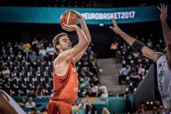 Els Spurs i els Raptors guanyen amb poca aportació de Gasol i Ibaka (FIBA)