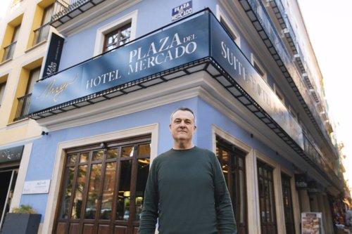 Comatel invierte 56 millones de euros en hoteles de lujo en València