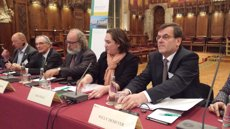 Barcelona i 40 ciutats més advoquen per combatre els extremismes violents des de la prevenció (EUROPA PRESS)