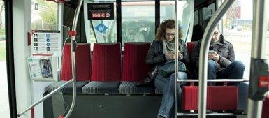 Barcelona prova sensors a busos de TMB i vehicles municipals per augmentar la seguretat (TMB)