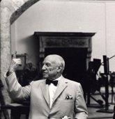 Foto: Sotheby's vende diez obras de Picasso por 46,8 millones de dólares en una subasta en Nueva York