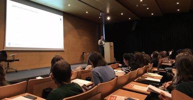Barcelona Activa reuneix 150 persones interessades en ocupacions de l'àmbit social amb el Tercer Sector (EUROPA PRESS)