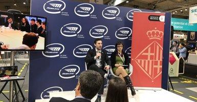 Tres start-ups catalanes finalistes del Challenge BCN-NY per la mobilitat dels discapacitats visuals (EUROPA PRESS)
