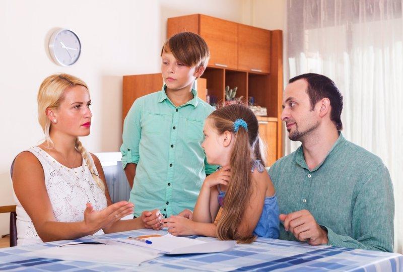 Matrimonio Con Hijos Tema : Cómo solucionar los conflictos de pareja más habituales