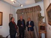 Foto: La exposición 'Inurria, labor docente y escultura monumental' conmemora en Córdoba el 150º del nacimiento del artista