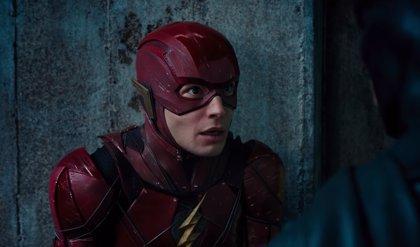 "Ezra Miller, el gran fichaje de Liga de la Justicia: ""Leo cómics de The Flash casi cada día"""