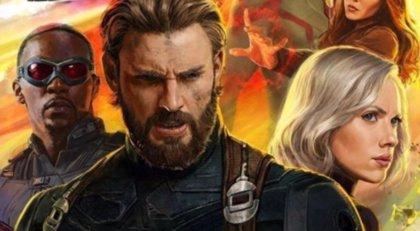 Filtradas imágenes del tráiler de Vengadores: Infinity War... ¡con Proxima Midnight!