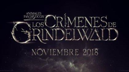 Los Crímenes de Grindelwald: Primera imagen y nuevo título de la secuela de Animales Fantásticos