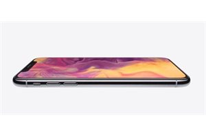 El iPhone X no se te puede caer nunca al suelo ¿por qué?