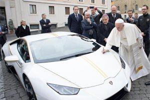 ¿Qué hará el papa Francisco con el