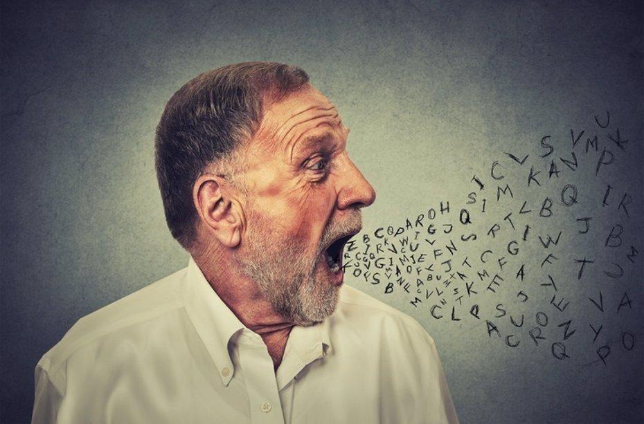 Foto: Presbifonía, 7 pautas para prevenir el envejecimiento de la voz (GETTY IMAGES/ISTOCKPHOTO / CHIOSEA_ION)