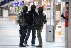 """Els EUA alerten del """"creixent risc"""" d'atemptats a Europa durant les festes de Nadal (DPA)"""