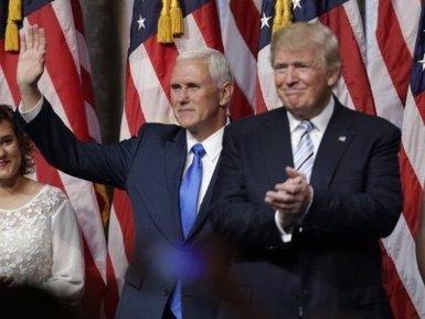 Trump assevera que Moore hauria d'abandonar la carrera electoral si les seves acusacions sobre abús sexual són certes (EUROPA PRESS)