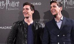 ¿Por qué a los gemelos Weasley ya no les gusta Harry Potter y la Piedra Filosofal? (EUROPA PRESS)