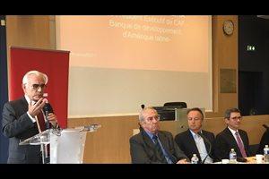 América Latina y Europa, nuevos aliados para enfrentar los retos globales