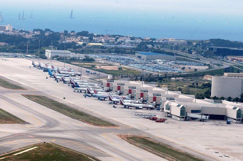 Las 'low cost' transportan a 6,85 millones de pasajeros hasta octubre en Baleares
