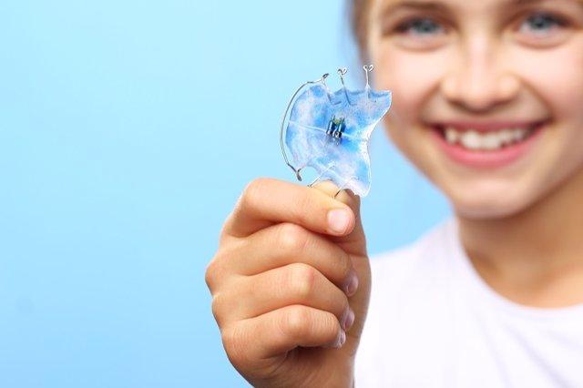 Ortodoncia infantil: cuándo y cómo