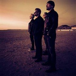 U2 estrenan American Soul, rockero avance de su nuevo disco con colaboración de Kendrick Lamar (ANTON CORBIJN)