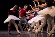 El Ballet Catalunya estrena aquest diumenge el seu primer espectacle a Terrassa (CENTRO CULTURAL TERRASSA)