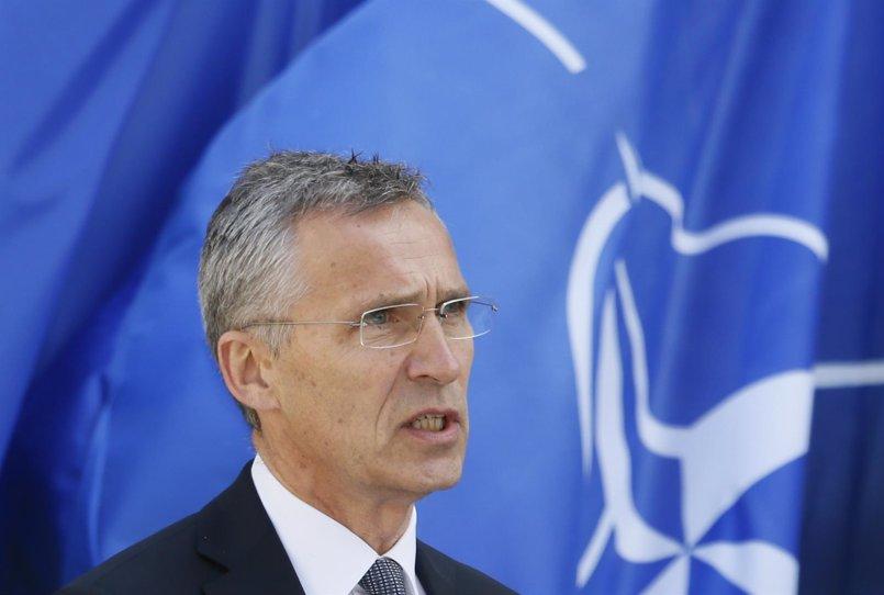 """La OTAN pide disculpas a Erdogan por la """"ofensa"""" de un contratista civil que no es empleado de la Alianza"""
