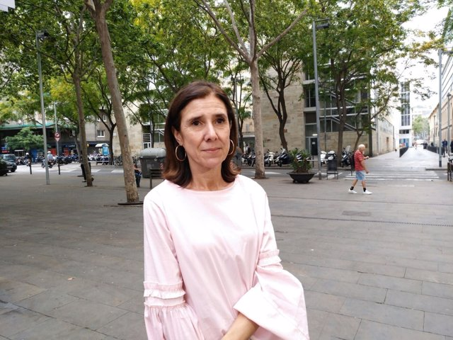 Teresa Pitarch explica los motivos de su marcha del PDeCAT