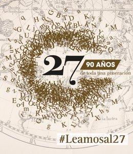 La Junta rinde homenaje a la Generación del 27