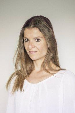 Nutricionista Elena de la Fuente