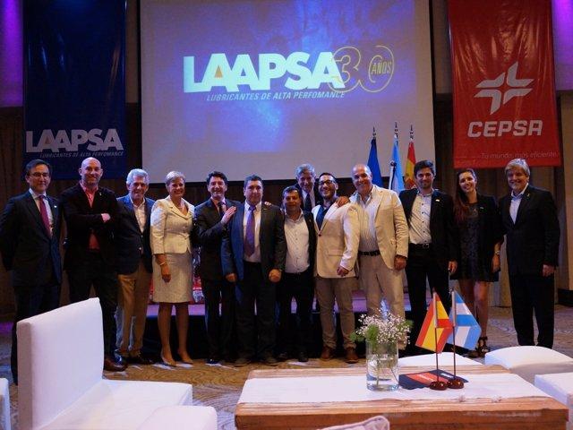 Cepsa se alia con Laapsa para la comercialización de lubricantes en Argentina