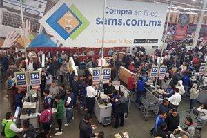 ¡Comienza el Buen Fin mexicano! más de 94.000 negocios del país se suman al fin de semana más barato del año
