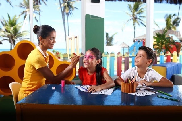 Actividades Día Mundial de la Infancia